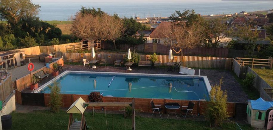 Isle of Wight Bed and Breakfast - February Half Term Special Offer