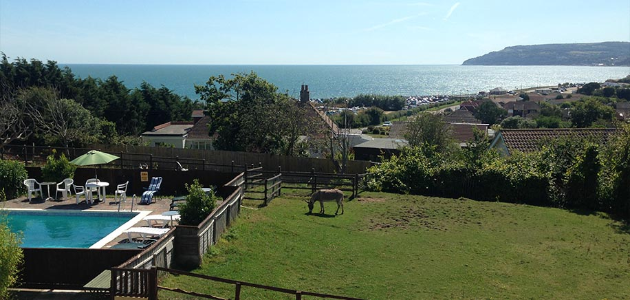 Isle of Wight Bed and Breakfast - October Half Term Special Offer
